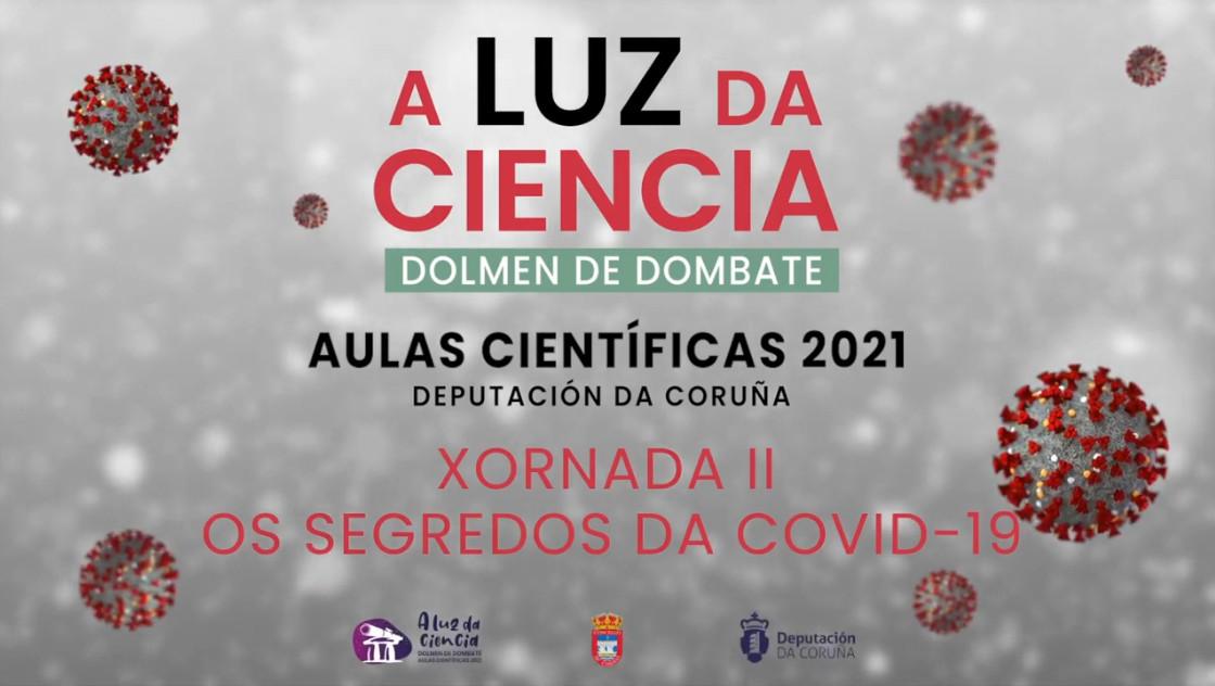 Mesa Redonda: Que podemos facer para mellora-la loita contra esta pandemia