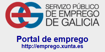 Portal de Emprego da Xunta